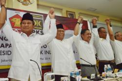 PKS Konsolidasikan Langkah-Langkah Memenangkan Prabowo-Hatta